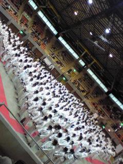 2009年 社会人柔道大会 通称:シャカタカ