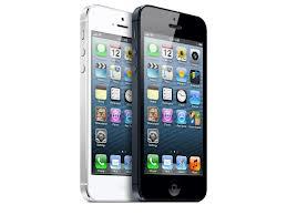 iphone5が出て、早3ヶ月!?