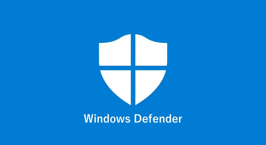 Windows Defender その隠された能力!!
