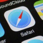 iOS11でSafariがクラッシュする不具合の解決方法