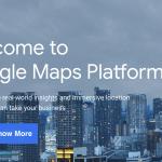Google Maps有料化への対応