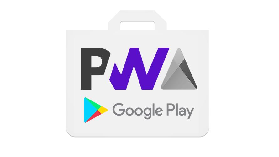 PWAをGoogle Playにリリースする方法【PWA2APK】