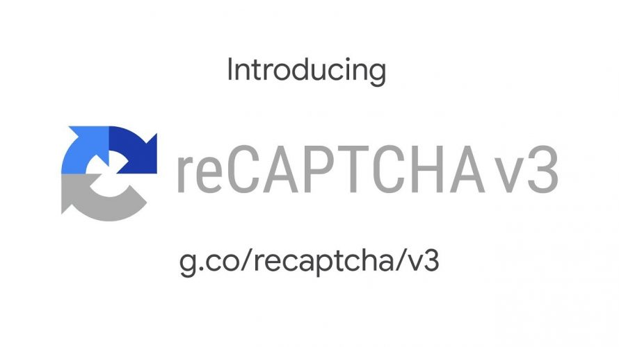【WordPress】reCAPTCHA v3の設定方法