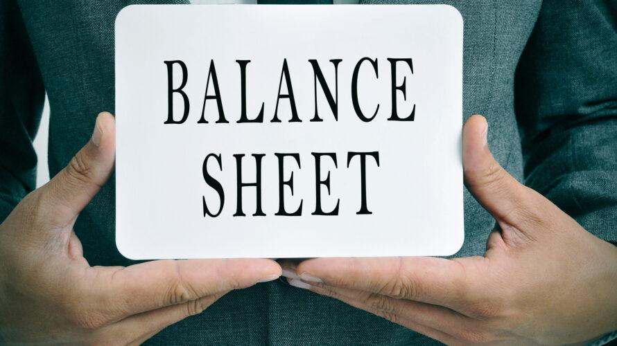 決算書の読み方と財務分析